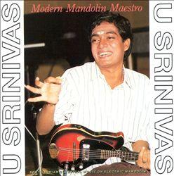 Modern Mandolin Maestro