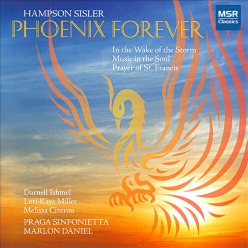 Hampson Sisler: Phoenix Forever