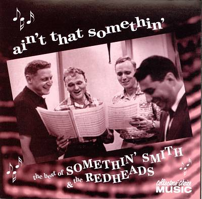 Ain't That Somethin: The Best of Somethin' Smith