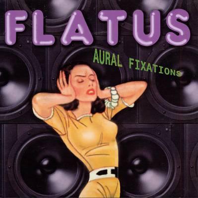 Aural Fixations