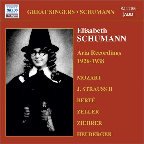 Mozart And Viennese Operetta