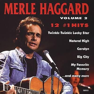 Twelve #1 Hits, Vol. 2