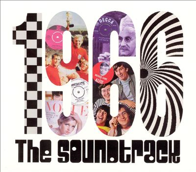 1966: The Soundtrack