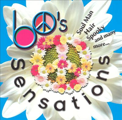 60's: Sensations
