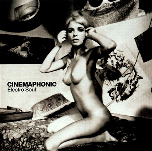 Cinemaphonic: Electro Soul