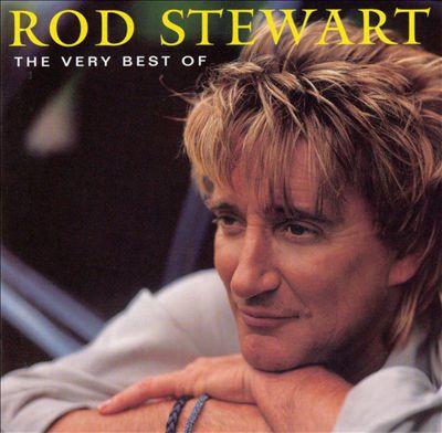 The Very Best of Rod Stewart [Warner Bros.]