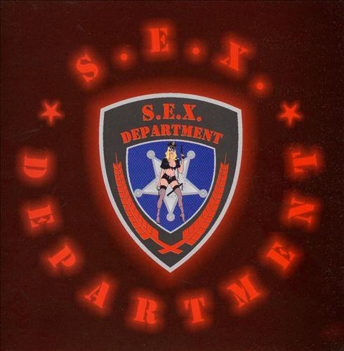 S.E.X. Department