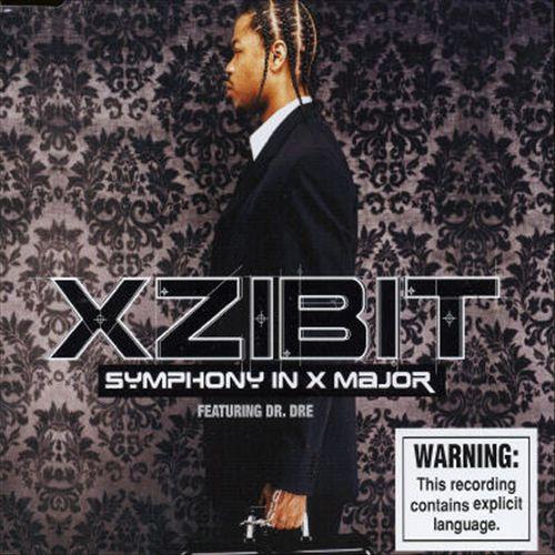 Symphony in X Major [US 12