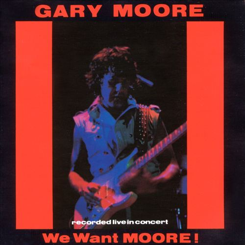 We Want Moore!