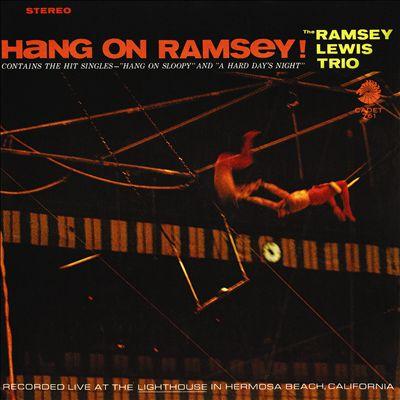 Hang on Ramsey