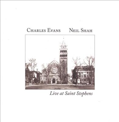 Live at St Stephens
