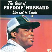 The Best of Freddie Hubbard [Pablo]