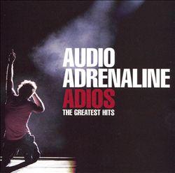 Adios: Greatest Hits