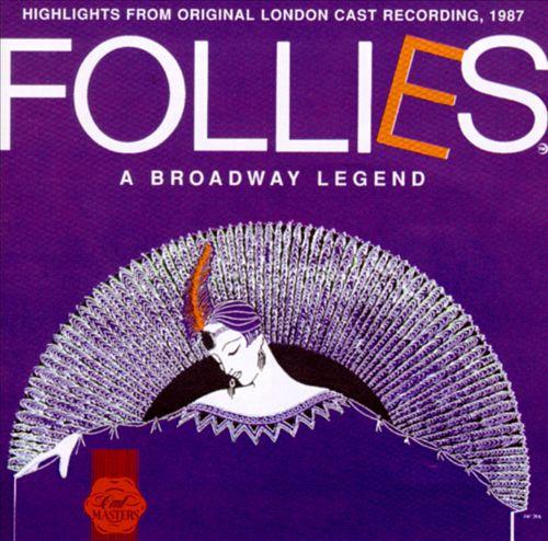 Follies [Original London Cast] [Highlights]