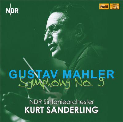 Gustav Mahler: Symphony No. 9