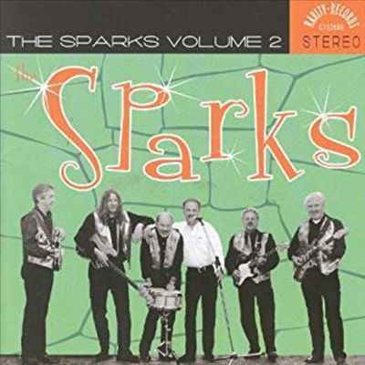 The Sparks, Vol. 2