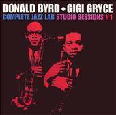 Complete Jazz Lab Studio Sessions, Vol. 1