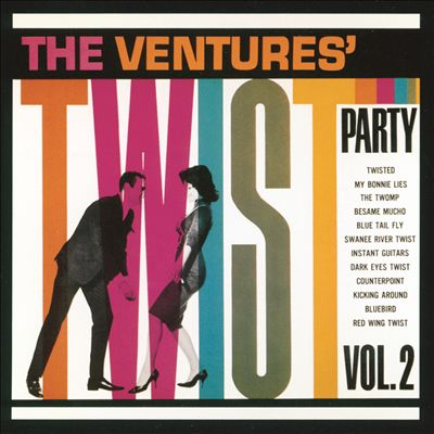 Twist Party, Vol. 2