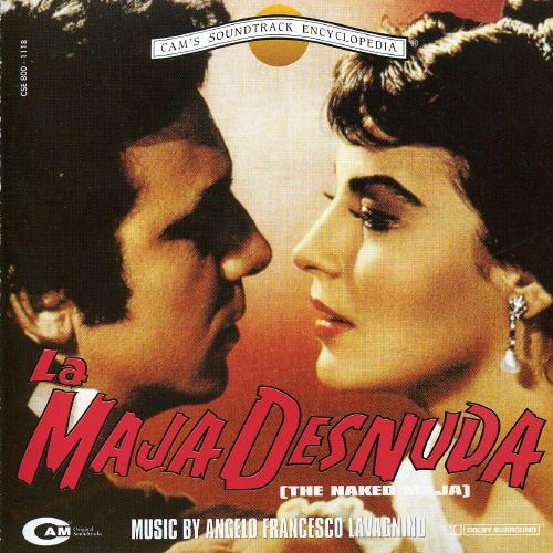 La Maja Desnuda [Original Motion Picture Soundtrack]