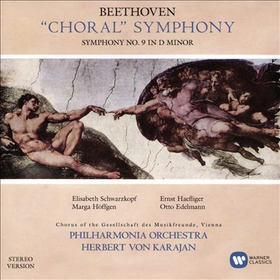 "Beethoven: ""Choral"" Symphony"