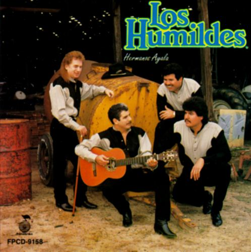 Los Humildes Hermanos Ayala [1994]