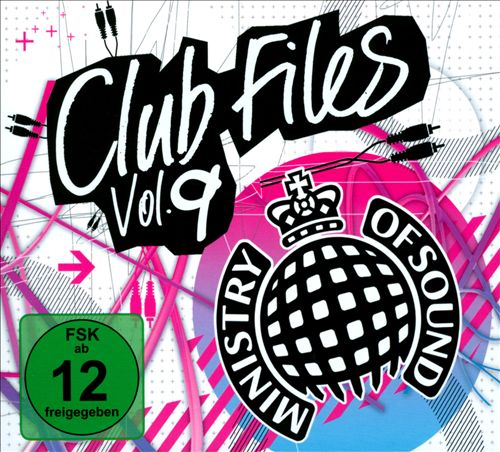 Ministry of Sound: Club Files, Vol. 9