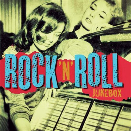 Rock N Roll Jukebox [2015]