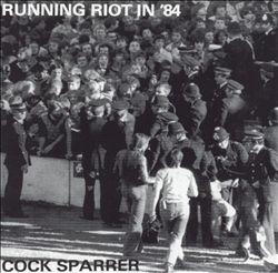 Runnin' Riot in '84