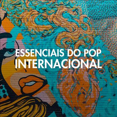 国际流行音乐