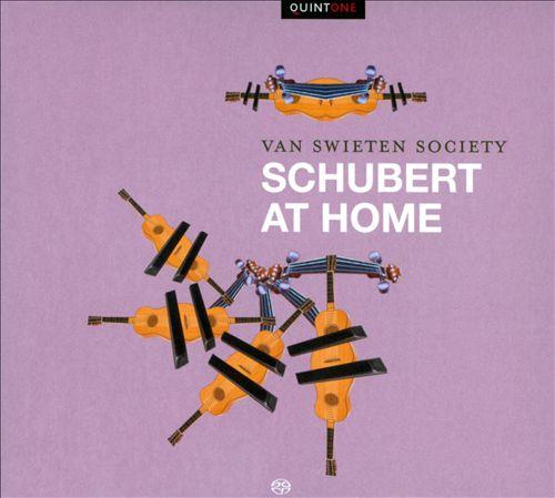 Schubert at Home