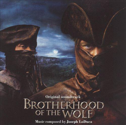 Brotherhood of the Wolf (Original Soundtrack)