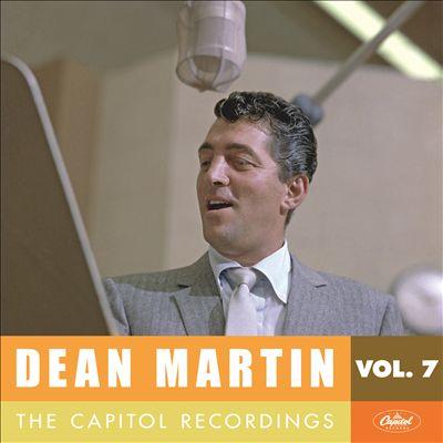 The Capitol Recordings, Vol. 7 (1956-1957)