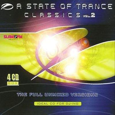 A State of Trance Classics, Vol. 2