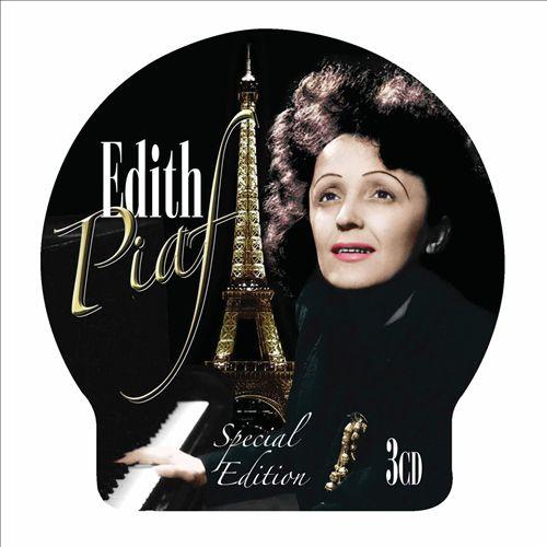 Edith Piaf [United Audio]