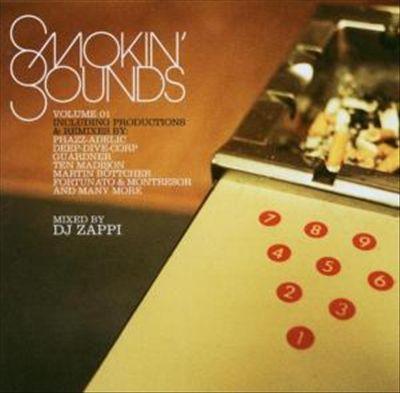 Smokin Sounds: DJ Zappi [Bouns Track]