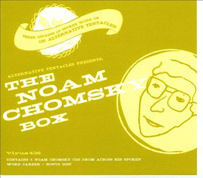 The Noam Chomsky Box