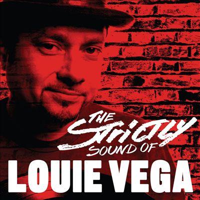Strictly Sound of Louie Vega