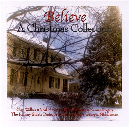 Believe: A Christmas Collection