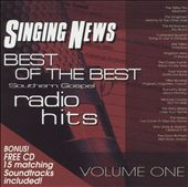 Singing News: Best of the Best Southern Gospel Radio
