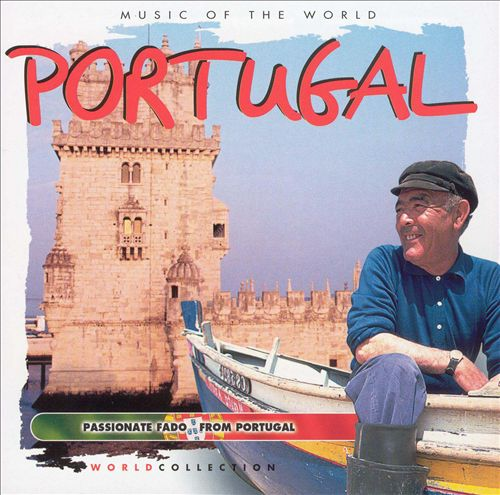 Music of the World: Portugal