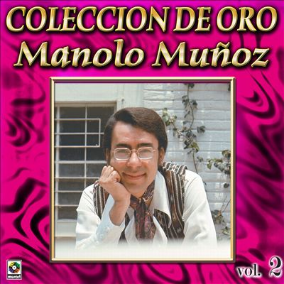 Coleccion De Oro, Vol. 2