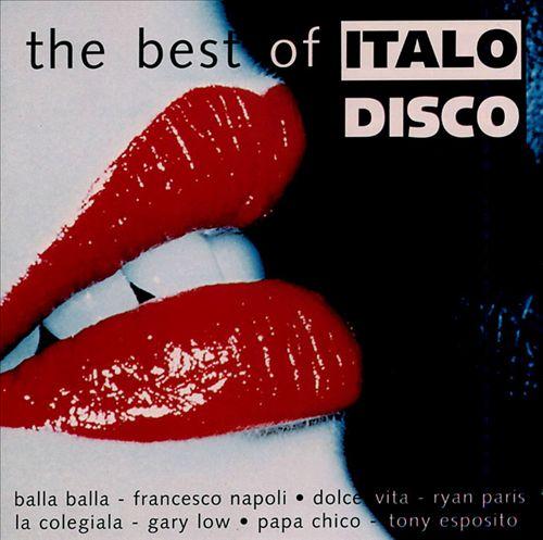 Best of Italo Disco
