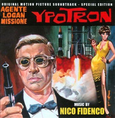 Agente Logan Missione: Ypotron