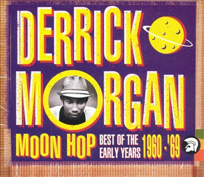 Moon Hop: The Best of the Early Years 1960-1969