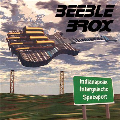 Indianapolis Intergalactic Spaceport