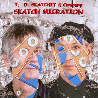 Skatch Migration