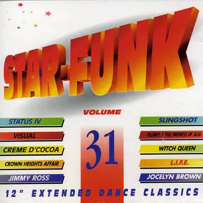Star Funk, Vol. 31