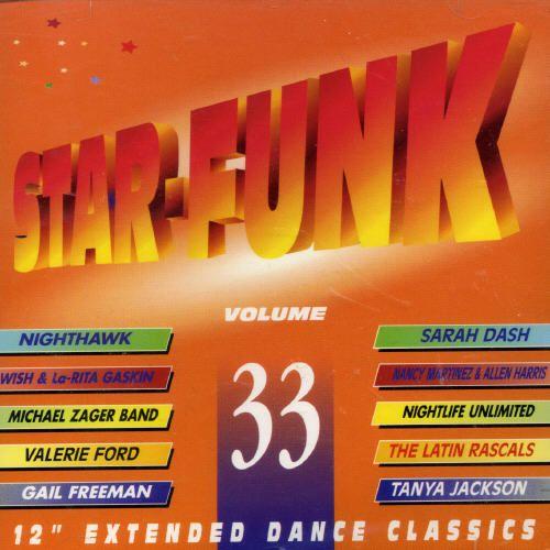 Star Funk, Vol. 33
