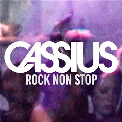Rock Non Stop
