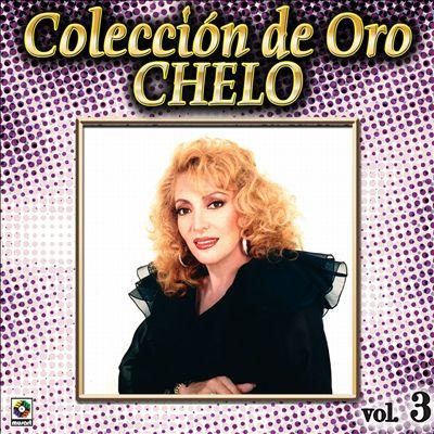 Coleccion de Oro: La Voz Tropical, Vol. 3